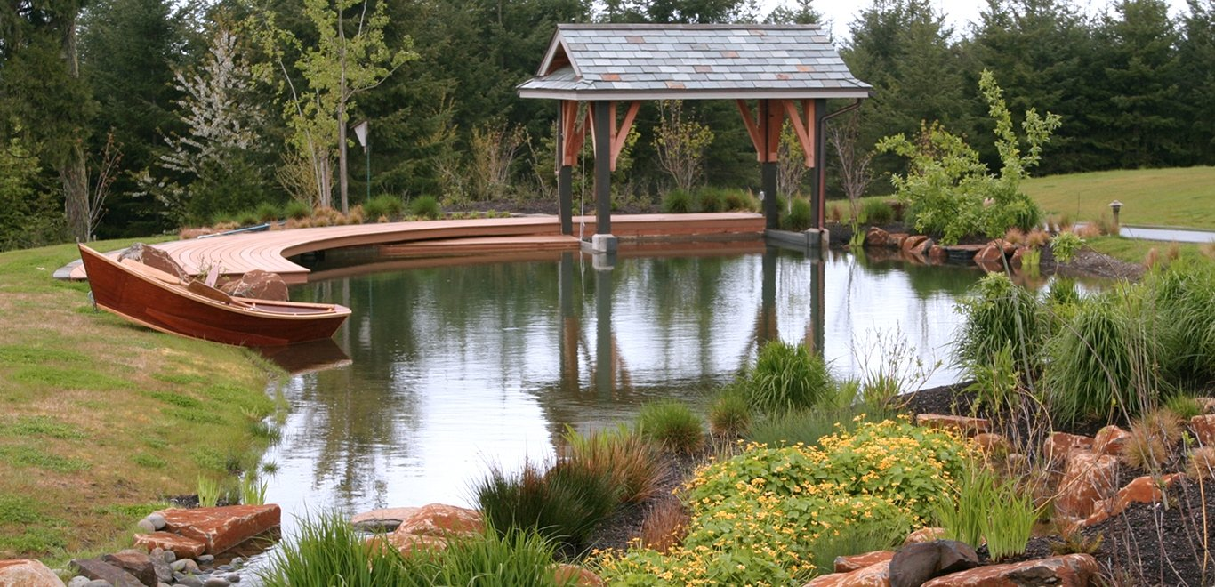 Design And Landscape Architecture Lovinger Robertson Landscape